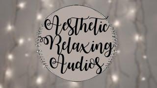 Aesthetic Audios for Edits