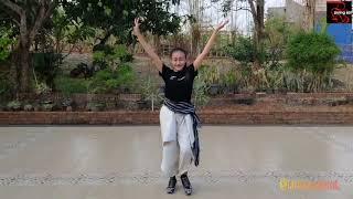 Download Mp3 Indonesia Menari 2019 | Dance Cover By Tania Artpriend