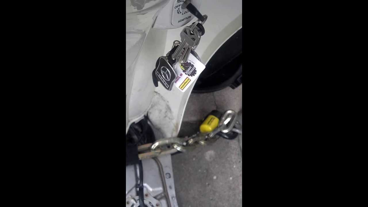 2006 Honda Metropolitan Scooter Starting Issues - YouTubeYouTube