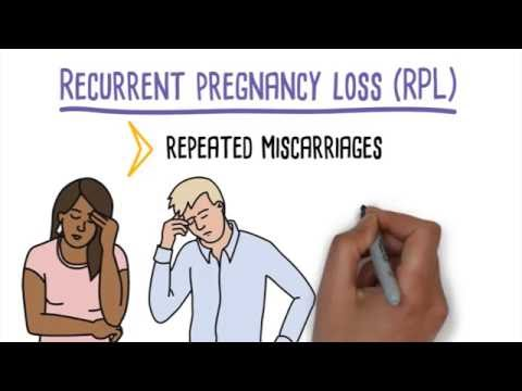 Overview Of Recurrent Pregnancy Loss From Rocky Mountain Fertility Center
