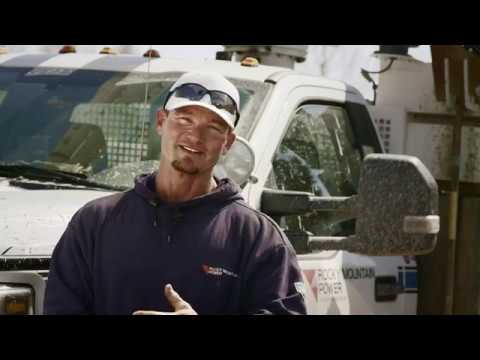 Safety Champions | Rocky Mountain Power