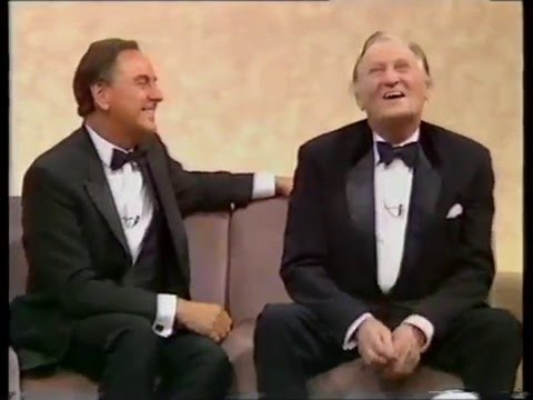 Wogan's Radio Fun 01 - Richard Murdoch interview 1987