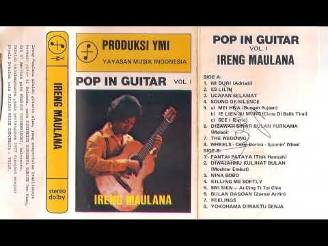 Tribute To Ireng Maulana Pop In Guitar Full Album