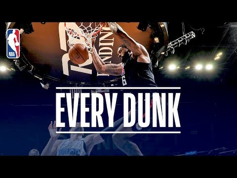 Download Youtube: Trey Lyles, DeMarcus Cousins, and Every Dunk From Wednesday Night | December 13, 2017