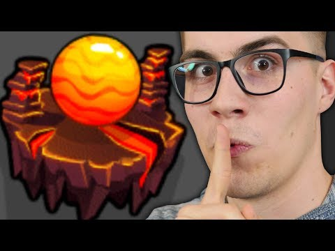 THE SECRET GAUNTLET! - Geometry Dash