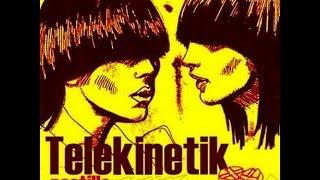 Pastilla - Telekinetik - Disco Completo