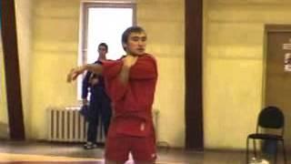 Ч5  Упражнения на #растяжку, #тренировка САМБО #Селуянов Лекция для национальной сборной РФ по самбо