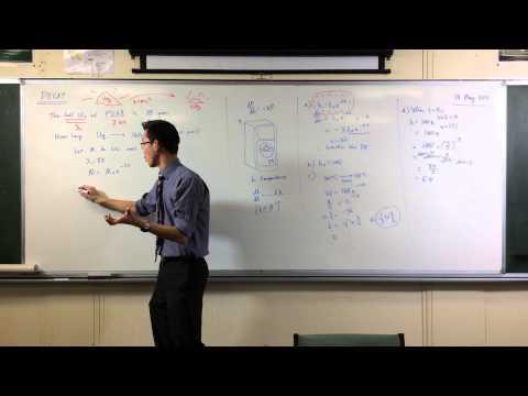Exponential Decay Example 2: Plutonium-238