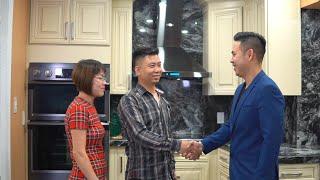 Trang & Dat Tran | Client Testimonial #2 | Alex Nguyen Real Estate
