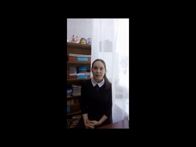 Изображение предпросмотра прочтения – ЛюбовьНиколаева читает произведение «Родина» М.И.Цветаевой