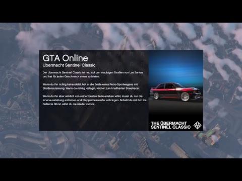 Uuund Action!! - GTA Online mit Devil-Legend