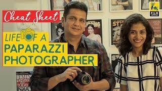 The Life of a Paparazzi Photographer | Yogen Shah | Cheat Sheet