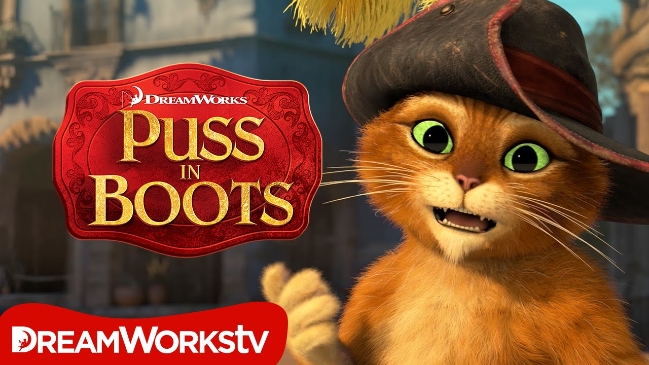 25 facts about puss in boots! | new puss in boots - youtube