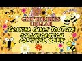 Glitter girls youtube collAb the glitter bees collaboration
