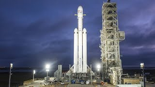 vermillionvocalists.com - SpaceX launch Falcon Heavy: watch live