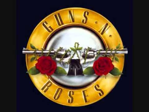 Guns N' Roses Dead Horse w Lyrics Mp3