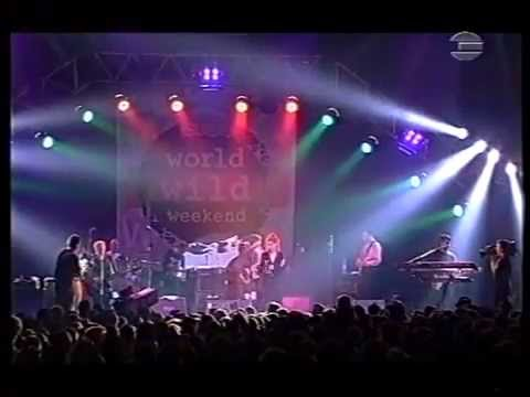 Crash Test Dummies - Live at  Karlsruhe, Germany, World Wild Weekend 1997-03-01 (FULL SHOW)