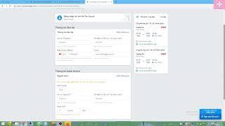 Cách đặt vé máy bay trên Traveloka screenshot 3