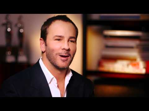 Balancing Business and Fashion   Tom Ford Interview   CNBC International