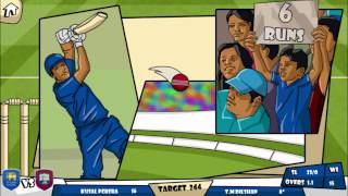 2015 World Cup cricket - Free game for PC/ fb/ Android