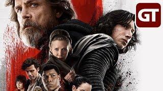 Thumbnail für Star Wars: Die letzte Review - GT-Talk #82