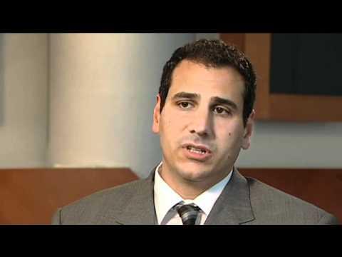 Michael Michaelides, '11MBA, Finance
