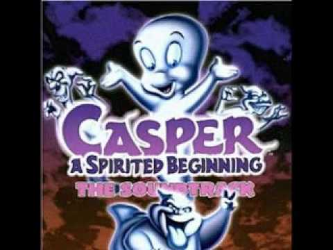 Casper: A Spirited Beginning - Love Sensation