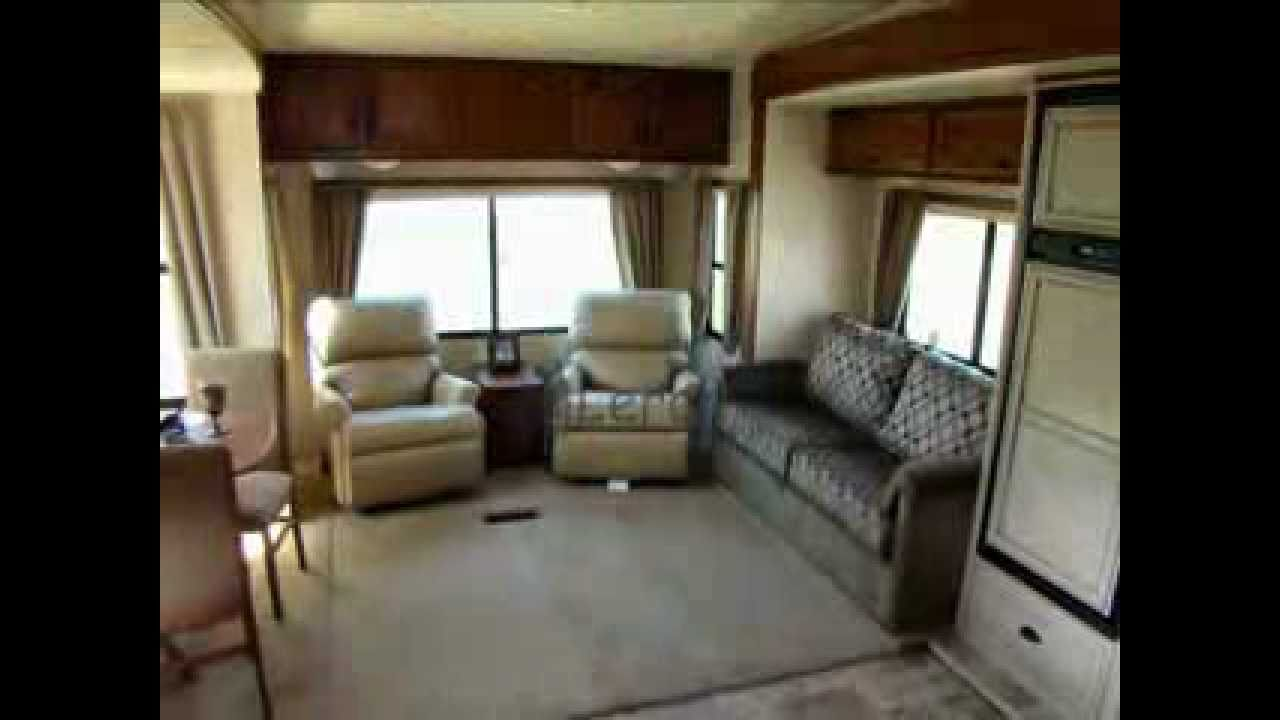 2012 Open Range Roamer RF 337 RLS 5th WheelLerch RV