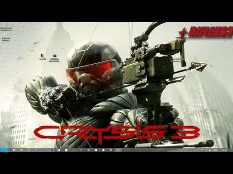Crysis 3, Ultra settings,Максимальные Настройки
