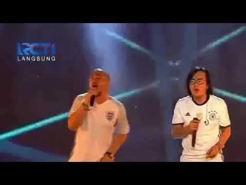Ari Lasso, Agung Dewa ft. Husein - Siti Nurbaya