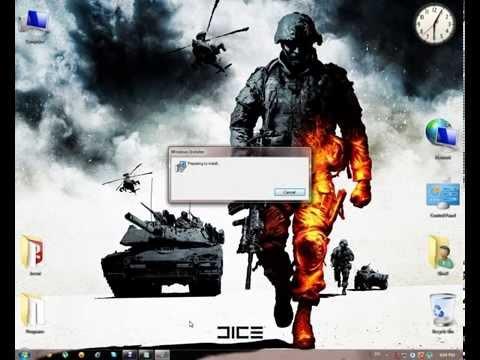 Battlefield Bad Company 2 Install-Reloaded