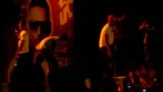 Imran Khan Amplifier Live in Karachi Country Club