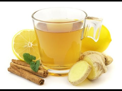Как приготовить напиток для похудения с содой