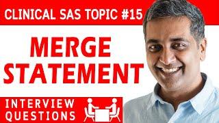 Clinical SAS programmer Interview question 15