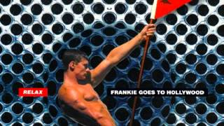 "FRANKIE GOES TO HOLLYWOOD - RELAX [New York Mix - The Original 12""] [1983] Yko"