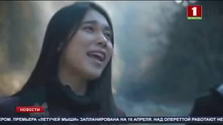 Японка восхитила мир исполнением песни «Миллион алых роз»
