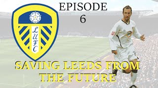 Leeds United Let's Play FM 20 | 06/07 Database | Episode 6 - How to build a Shortlist