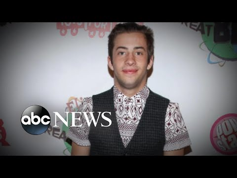 Asia Argento accuser Jimmy Bennett speaks out