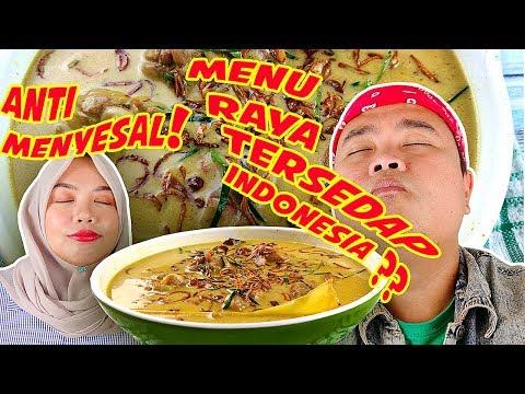 orang-malaysia-cuba-makan-opor-ayam-indonesia-|-hari-raya-aidiladha-|-sobat-dapur-|-resepi-review