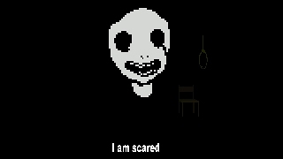 IMSCARED | 1 Minute Game Review