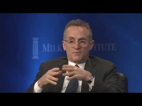 Howard Marks: A Conversation with Howard Marks and Mike Milken (Milken Institute – 2013)