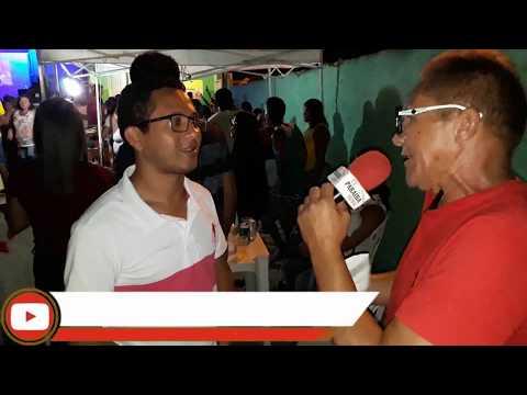 1° FESTA NATAL SOLIDÁRIO EM MARCAÇÃO | VEJA (FOTOS & VIDEOS)