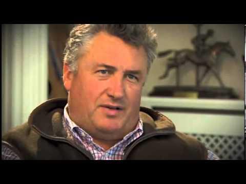 Paul Nicholls Approach To Training Racehorses