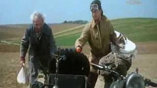 Jańcio wodnik - film polski - 1993 - 1/2