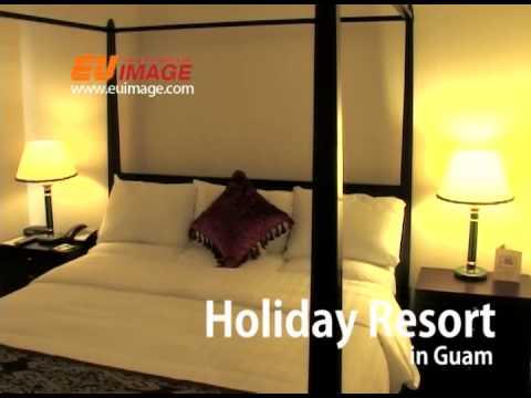 Holiday Resort Guam 홀리데이 리조트 괌