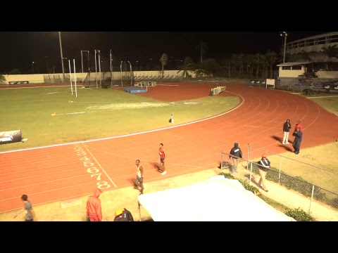 Club Monica Track & Field Classic