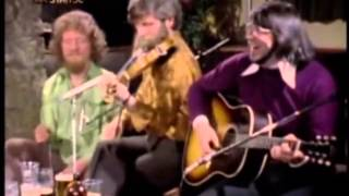 jim mccann john sheehan and luke kelly - four poster bed and colonel rodney TG4 TV ireland kieransir