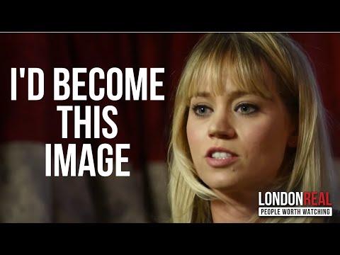 LEAVING THE PUSSYCAT DOLLS - Kimberly Wyatt on London Real