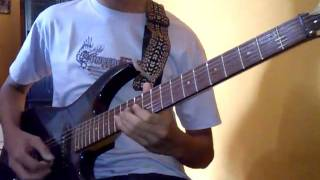Gambar cover Blackout-Letoy Guitar Cover