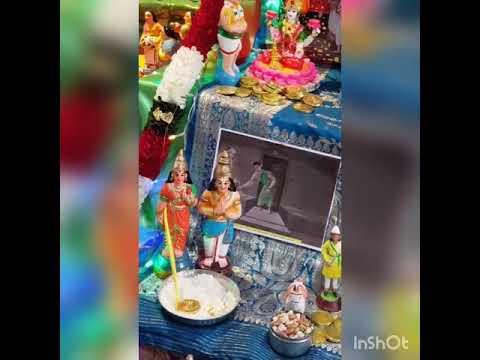 Sri Vedanta Desikar 750-Kolu 2018